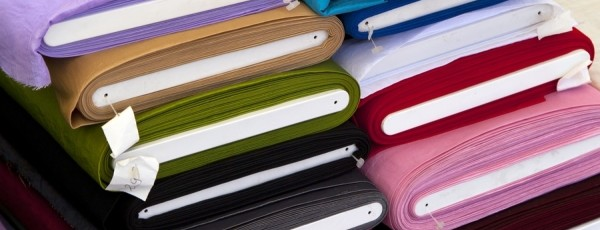 Wholesale Fabric Library