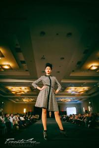 Redress Fashion Show NC