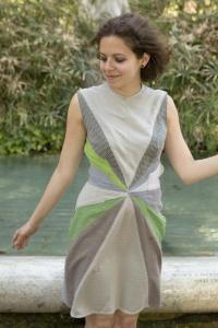 Eva Motch Spitzer Fashion Design Consultant