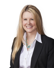 "Elizabeth ""Libby"" Zinke is a Patent Attorney with Lee & Hayes PLLC"