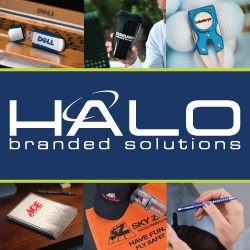 HALO Branded Solutions, Branded Promotional Products