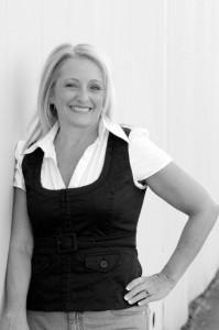 CEO of JC Logistics Cheryl Wilson