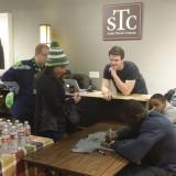 Seattle Thread Company Celebrates Second Anniversary